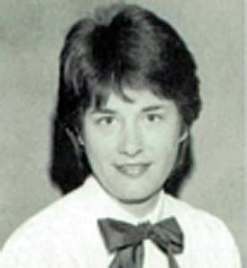 Nancy Soper was the French teacher at Ponderosa High School 86'