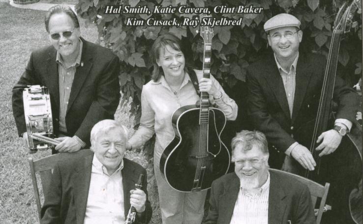 Katie-Cavera-&-Band