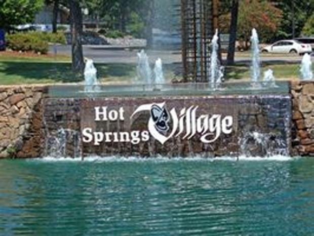 HotSpringsVillage